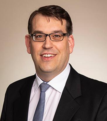 Bürgermeister Torsten Raths